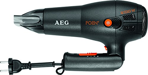 AEG HT 5650 Haartrockner / Reisehaartrockner mit Klappgriff