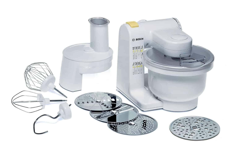 Bosch Küchenmaschine MUM 4427