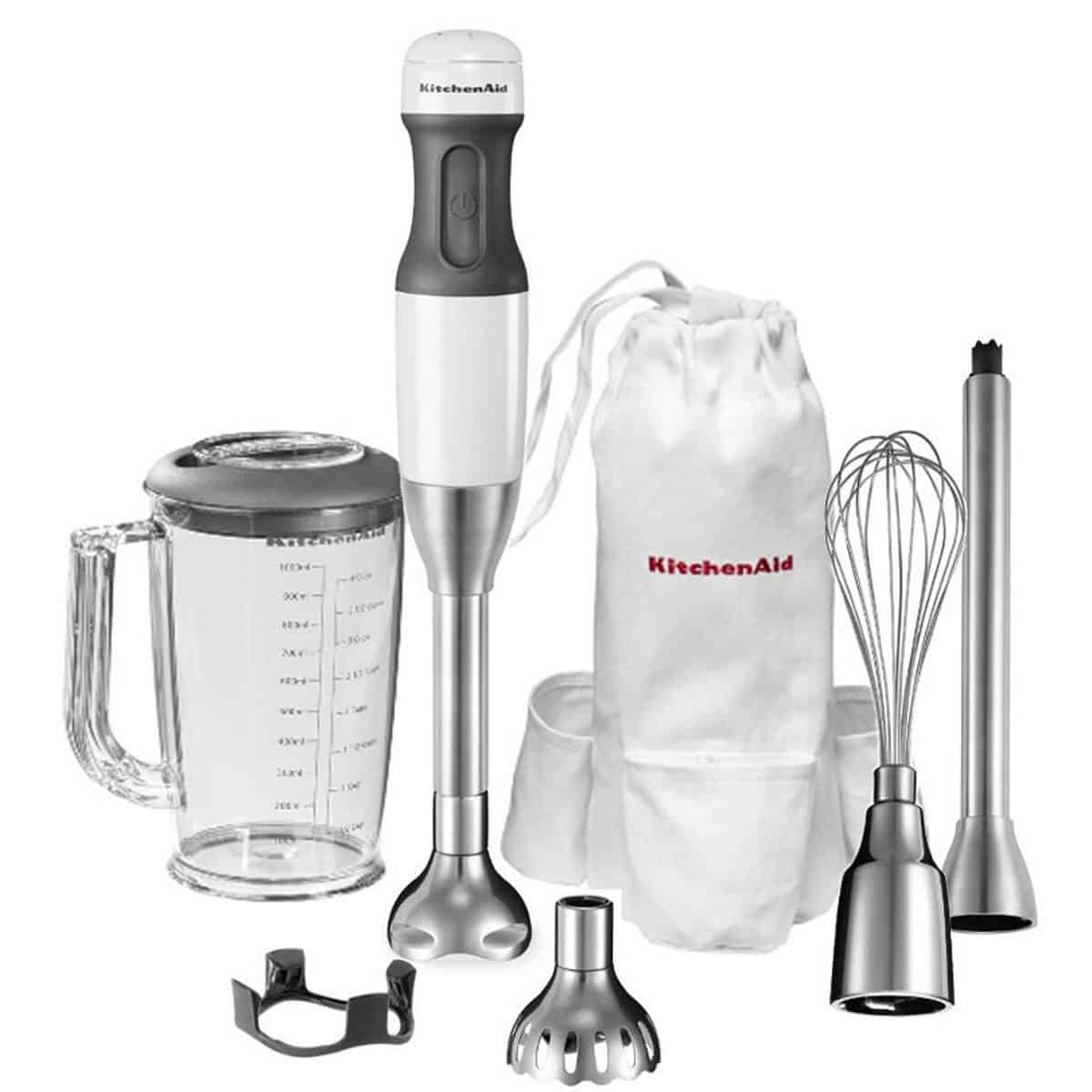 KitchenAid Stabmixer Set Classic