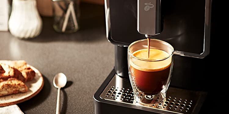 Tchibo Kaffeevollautomat entkalken