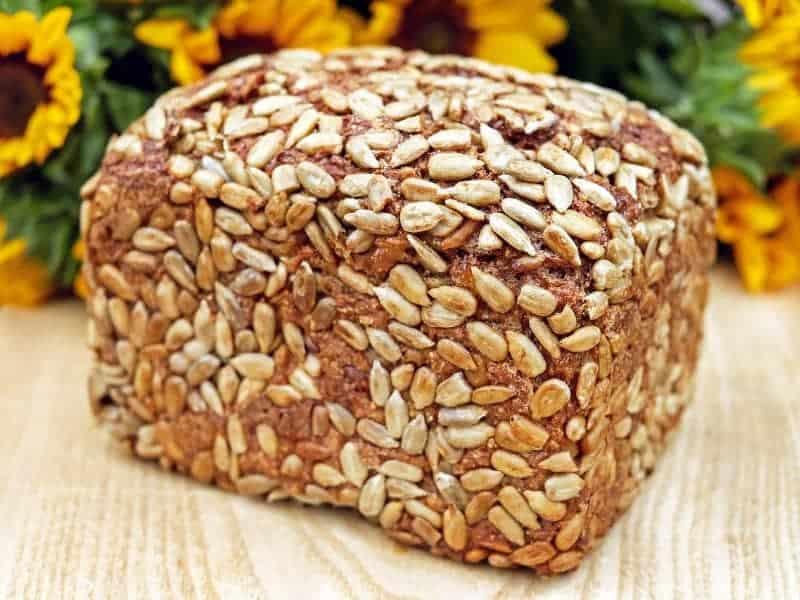 Wie funktioniert ein Brotbackautomat?